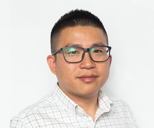 Qiu Jiongjun