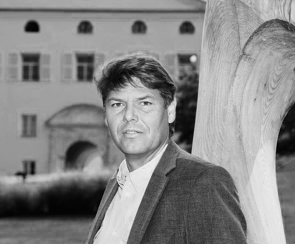 Mag. Martin Maitz