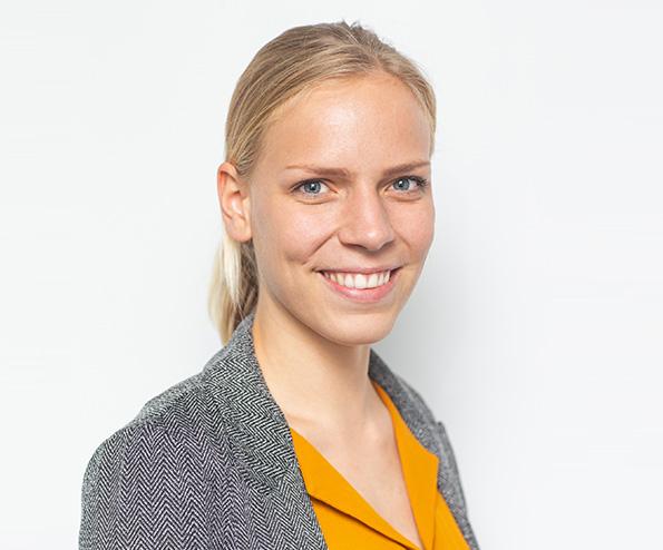 Marina Hedenik, MA