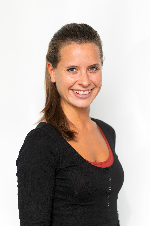 Elisa Wutte, MA